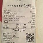 Fotografija – Fera Restaurant & Bar