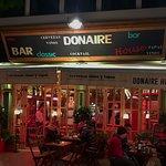 Inauguración Donaire House Bar