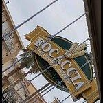 Bilde fra La Focaccia