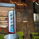 Bilde fra Giramondo Ice Cream Cafe