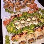 Fotografija – Sushi City