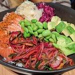 Foto di Sushi Shop