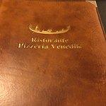 Ristorante Pizzeria Venedik resmi