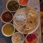 Foto van Nisha Indian Food