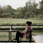 Foto Spasi Coffee & Space