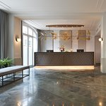 Foto de Classik Hotel Alexander Plaza Berlin
