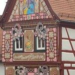 Zu, Kräuterweilbe in Bad Wimpfen