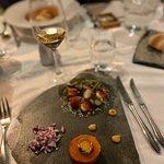 Bilde fra Linken Restaurant & Bar