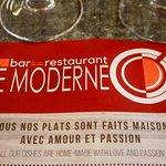 Photo de Le Moderne