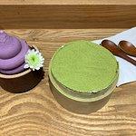 Cafe Bora Samcheong Main照片