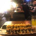 Naomi Sushi Bar resmi