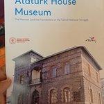 Ataturk House Museum 1