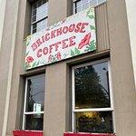 Brickhouse Coffee ภาพถ่าย