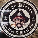 ภาพถ่ายของ The Pirate Coffee & Healthy