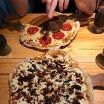 Photo de Pizza Candelaria