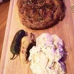 Charolesa Steakhouse