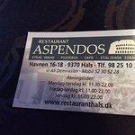 Bilde fra Aspendos