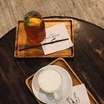 ภาพถ่ายของ Petit Peyton Café