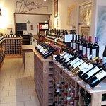 vins français & vins étrangers & bières & spiritueux