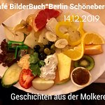 Cafe BilderBuch의 사진
