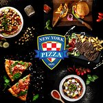 Photo of New York Pizza Department