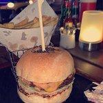 Photo de Stacked Burger Samui