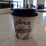 Very rich hot chocolate!