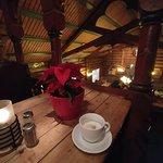 Frognerseteren Restaurant and Cafe照片
