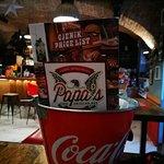 Fotografija – American Bar Papas