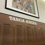 Tasca Angel resmi