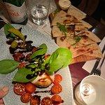 Restaurant La Prego Foto