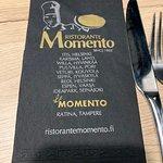 Photo of Ristorante Momento