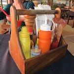 Bilde fra Koala bar restaurant