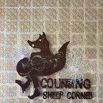ภาพถ่ายของ Counting Sheep Corner