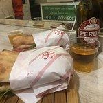 Foto van Bread-in