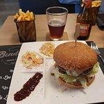 Fotografia de Hamburgueria Benditos burger and beer