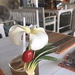 ภาพถ่ายของ Historical Garden Restaurant