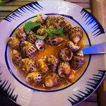 Ảnh về Tachi - Vietnamese Seafood