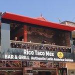 Ảnh về Rico Taco Mex Bar & Grill
