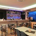 Snow Time Bar