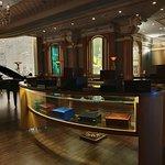 صورة فوتوغرافية لـ Turquoise Cigar Lounge
