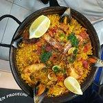Foto de Restaurante Sehari