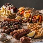 Enjoy your stay with the best Souvlaki Delivery - eat in - take away & Online: www.streetsouvlak