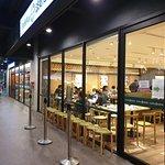 Tim Ho Wan J-Mall resmi