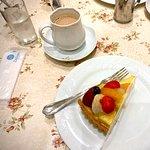 Delices tarte&cafe 大丸心斎橋店の写真