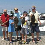 Avalon Fishing Charters