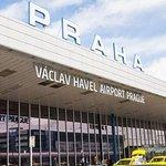 개인 도착 전송 : 프라하 공항에서 중앙 프라하