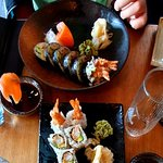 Bilde fra Sushi Bar Kristiansund