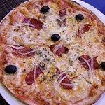 Fotografia de Pizzeria Delicia