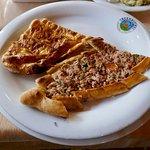 Afrodisias Restaurant & Dinlenme Tesisi resmi